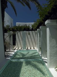 Can Soleil, Ibiza. BLAKSTAD. Design Consultants | Projects
