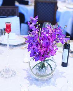 結婚式のゲストテーブル装花料金の節約のコツ | marry[マリー]