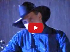 You Can't Find This Garth Brooks Video Anywhere!