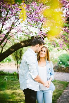 Spring Love by romeoplusjuliet photography
