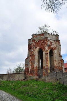 Poland, Petersrode, Piotrkow, Wieza