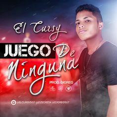 #JuegoDeNinguna - El Cursy