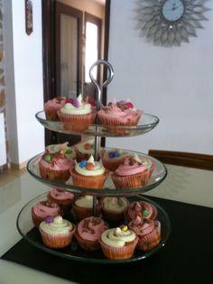 Home made cupcakes!!