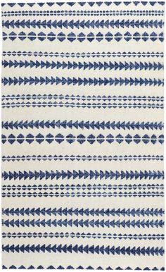 Genevieve Gorder Scandinavian Stripe 1715 Rug