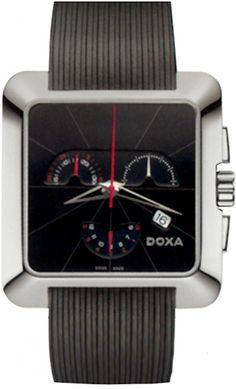 Doxa 358.10.107.20 Apple Watch, Smart Watch, Watches, Smartwatch, Clocks, Clock