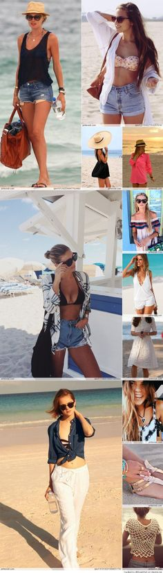 Beach Wear hot summer corner Collected By Moloom.com's Zoey