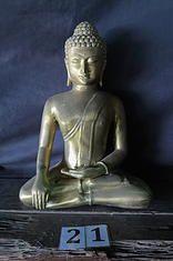 Alter Asia - Esculturas de buda en bronce
