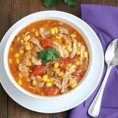 tracey culinari, slow cooker chicken, food, cooker texmex, recip