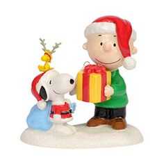 """Department 56: Product Search Results - """"This Gift's For You"""""""