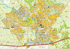 Plattegrond:Een plattegrond is een schematische afbeelding van een ruimtelijk gebied of object
