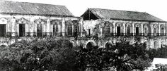 Colonial Architecture, Historical Architecture, Fort Santiago, Intramuros, Filipiniana, Spanish Colonial, Pinoy, Manila, Old Photos