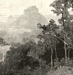 ABORIGINAL SIGNIFICANCE OF MOUNT WARNING/WOLLUMBIN