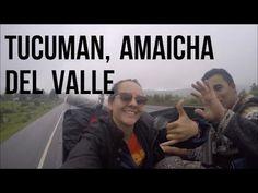Tucuman, Amaicha del valle