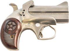 Bond Arms Texas Defender 45LC .410