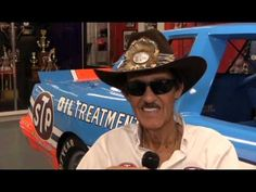 This or That with Richard Petty