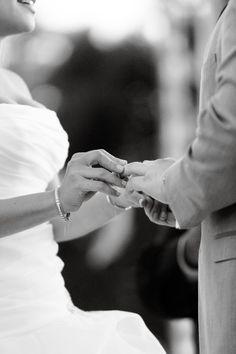 #BigDay #weddings #realweddings    Kim & Chris's Waterfront New Orleans Wedding Check more at http://bigday.io/2015/10/25/kim-chriss-waterfront-new-orleans-wedding/