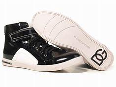 Dolce Gabbana Men Boots - enough said
