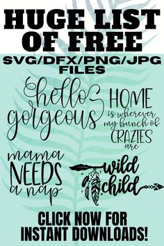 Free Printable Art, Free Printables, Free Vector Images, Vector Free, Commercial Use Fonts, Cricut Craft Room, Brother Scan And Cut, Free Graphics, Free Things