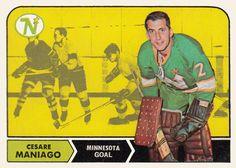 Hockey Goalie, Hockey Games, Bernie Parent, Minnesota North Stars, Boston Bruins Hockey, Wayne Gretzky, Los Angeles Kings, Philadelphia Flyers, Trading Card Database
