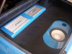 If you've got the Monday blues, then maybe this awesome Diamond Audio installation on this gorgeous blue '86 Porsche 944 will pick you up!  #CCSDayton #CaliforniaCustomSounds #StereoInDash #DiamondAudio #hearthemusic #Porsche #944