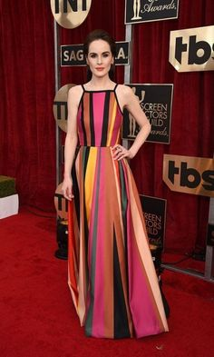 SAG Awards 2017: Sequins ruled the red carpet and every must-see look - Foto 33