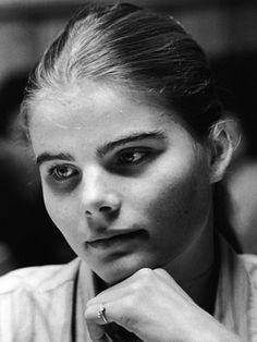 Nominee: Mariel Hemingway in Manhattan (1979)