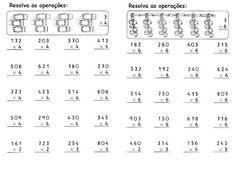 Cálculos: Multiplicação simples