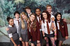 Season 2 cast