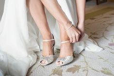 Shoes - a necessary part of a brides ensemble. A real wedding by Couple Photography Civil Wedding, Wedding Day, Wedding Ceremony Pictures, Couple Photography, Get Dressed, Beautiful Bride, Wedding Shoes, Bridal Dresses, Sunnies