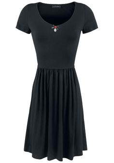 Lovely Girl Dress - Medium-lengte jurk van Vive Maria