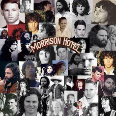 Jim Morrison Hotel