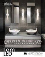 Bathroom Lighting San Diego tazz lighting- san diego lighting designers- lighting control