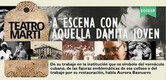 Dossier Teatro Martí :: Revista Bohemia