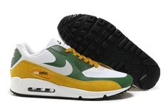 huge discount 7a6f3 25171 Buy Nike Air Max 90 Hyperfuse Premium Mens Shoes White Green Brown New  Release from Reliable Nike Air Max 90 Hyperfuse Premium Mens Shoes White  Green Brown ...