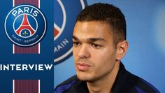 Découvrez la première interview de Hatem Ben Arfa au Paris Saint-Germain.© PSG TVPSG.TV vous propose régulièrement l'actualité du club : Résumés de matchs, gestes techniques, conférence de presse, présentation de joueurs, évènements majeurs du club...SUBSCRIBE to PSG Dailymotion Channel: http://dai.ly/u/PSGLIKE PSG on Facebook: https://www.facebook.com/PSGFOLLOW PSG on Twitter: https://twitter.com/psg_insideVISIT: http://www.psg.fr