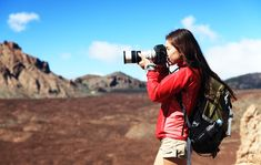 50 Popular Types Of Photography – What Type of Photographer Are You