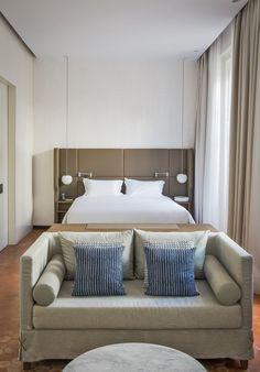 Hotel Can Faustino, Ciutadella de Menorca, 2014 - Studio Putman