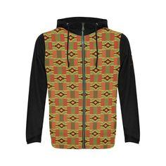 AntoinetteJackson Mens Full-Zip Hooded Mans Fashion Sweatshirt Cool Jacket Gift