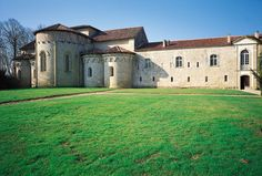 Abbaye de Flaran (32310)