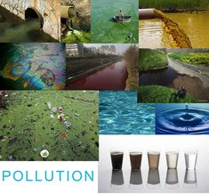 I have also been looking at poster campaigns on water pollution. Creating a poster campaign has to put out the message to the audience in a way that they can understand it. Water Waste, Water Pollution, School Posters, Drinking Water, Color Schemes, Campaign, Survival, Colours, Drawings