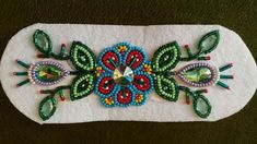 ... Bead Embroidery Tutorial, Bead Embroidery Patterns, Seed Bead Patterns, Bead Embroidery Jewelry, Beaded Jewelry Patterns, Beaded Embroidery, Beading Patterns, Beading Ideas, Beading Projects