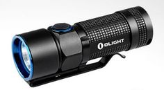 The Olight S10R Baton is one of the best options right now for a reliable everyday carry flashlight.