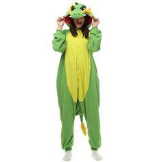 bc33066568 Chinese Dragon Kigurumi Costume Unisex Fleece Pajamas Onesie Diy Dog  Costumes