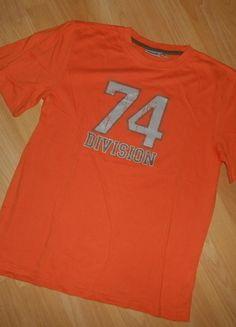 Kaufe meinen Artikel bei #Mamikreisel http://www.mamikreisel.de/kleidung-fur-jungs/kurzarmelige-t-shirts/30277238-t-shirt-gr-152-guter-zustand