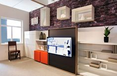 mNYC's Interior Design Plan For Small Apartments