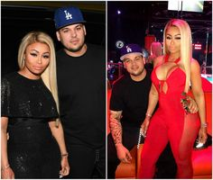 """""""Robert f*ck so many b*tches I can't even count""""! Blac Chyna, I Cant Even, Baby Daddy, Call Her, Count, Fashion Beauty, Celebrity, Nude, Blog"""