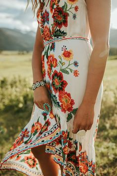 OneWay Ranchwear Western fashionYou can find Western style and more on our website. Western Style Dresses, Western Dresses For Women, Cowgirl Style, Cowgirl Tuff, Cowgirl Outfits, Cowgirl Dresses, Cowgirl Clothing, Gypsy Cowgirl, Best Plus Size Clothing