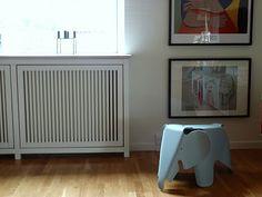 diy home decor furniture Home Decor Furniture, Diy Home Decor, Radiator Cover, Radiators, Bed And Breakfast, Decoration, Cover Design, Kids Room, New Homes