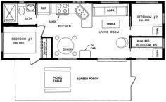 12x40 floor plans | ParkModel_FloorPlan_745x459_229.png
