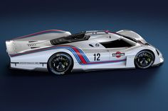 Gt Cars, Race Cars, Porsche 911 Rsr, Auto Motor Sport, Martini Racing, Vintage Racing, Custom Cars, Concept Cars, Super Cars